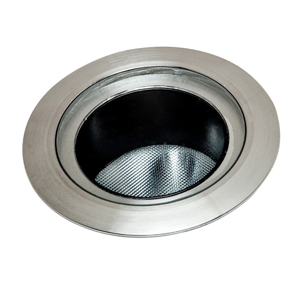 Led Uplight Quad Recessed - A High Quality Ground Recessed Uplight