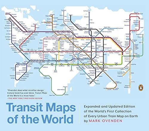 27 Best World Atlases For Map Lovers In 2017 \u2013 Brilliant Maps - best of locate places on world map game