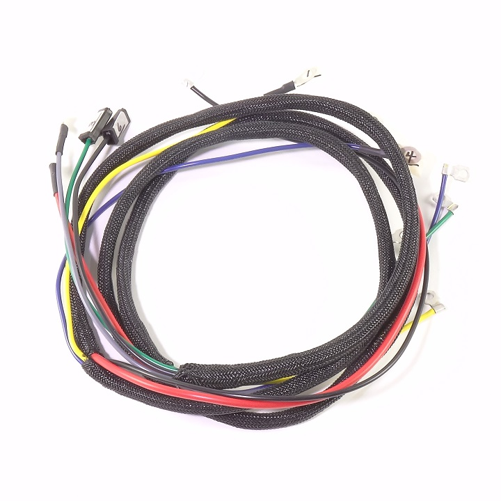 Swisher Wiring Harness Control Cables  Wiring Diagram