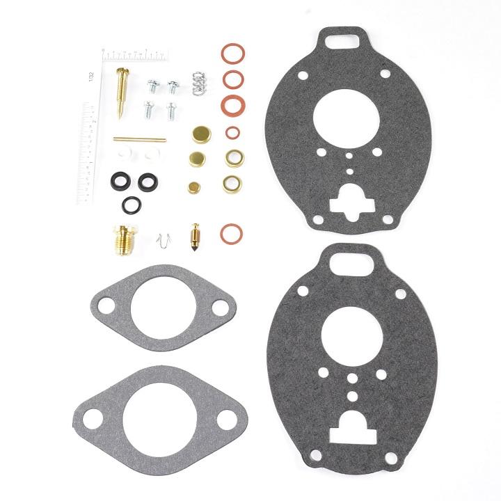 Marvel-Schebler (TSX) Carburetor Rebuild Kit - The Brillman Company