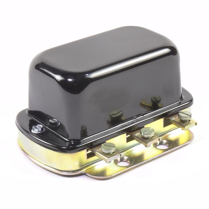 6 Volt Autolite Type Voltage Regulator - The Brillman Company