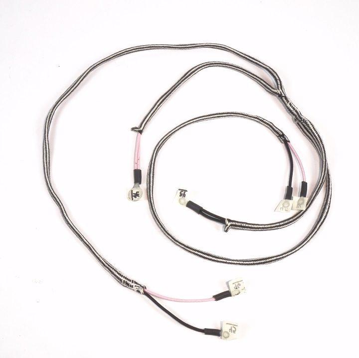 farmall 300 wiring harness