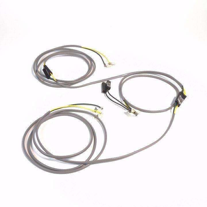 wire harness conduit