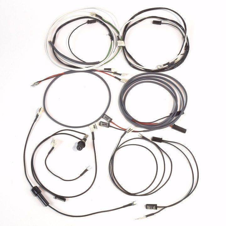 john deere 730 diesel electric start wiring diagram