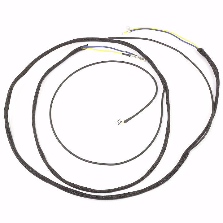 farmall h 12 volt wire diagram