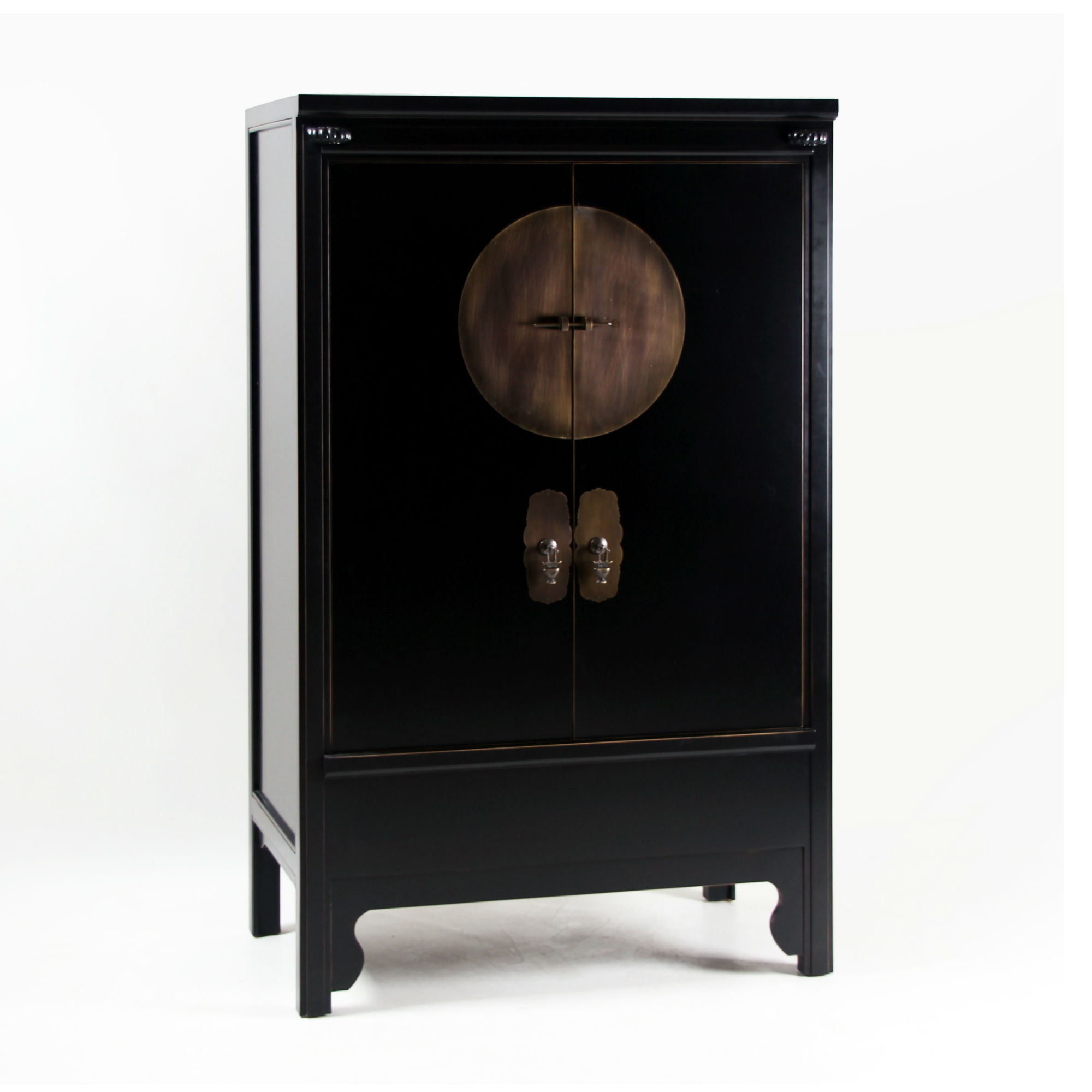 Meuble Tv Chinois Occasion Armoire Chinoise Noire Brin D 39ouest