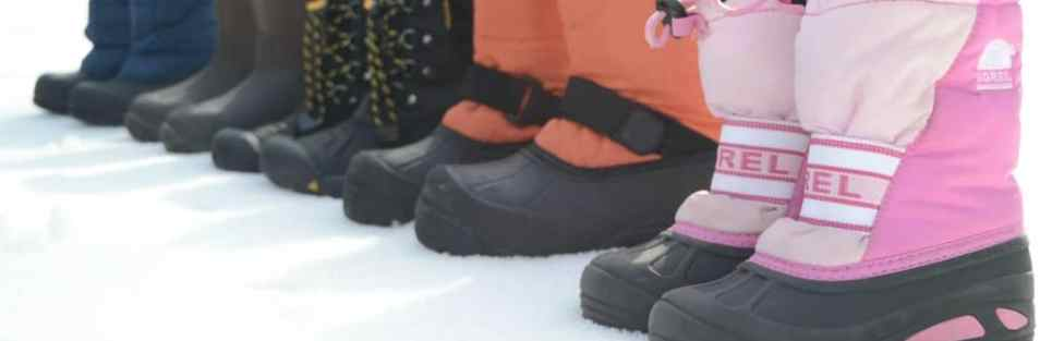 Which Kids Boots are the BEST?