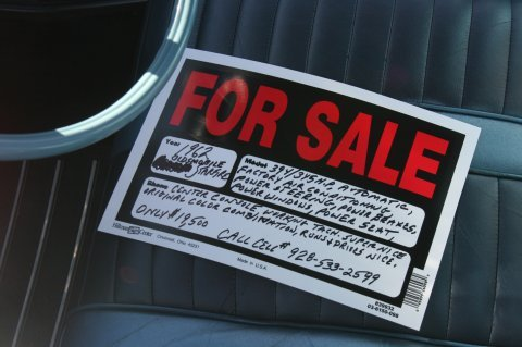 evolutia stelara for sale sign car