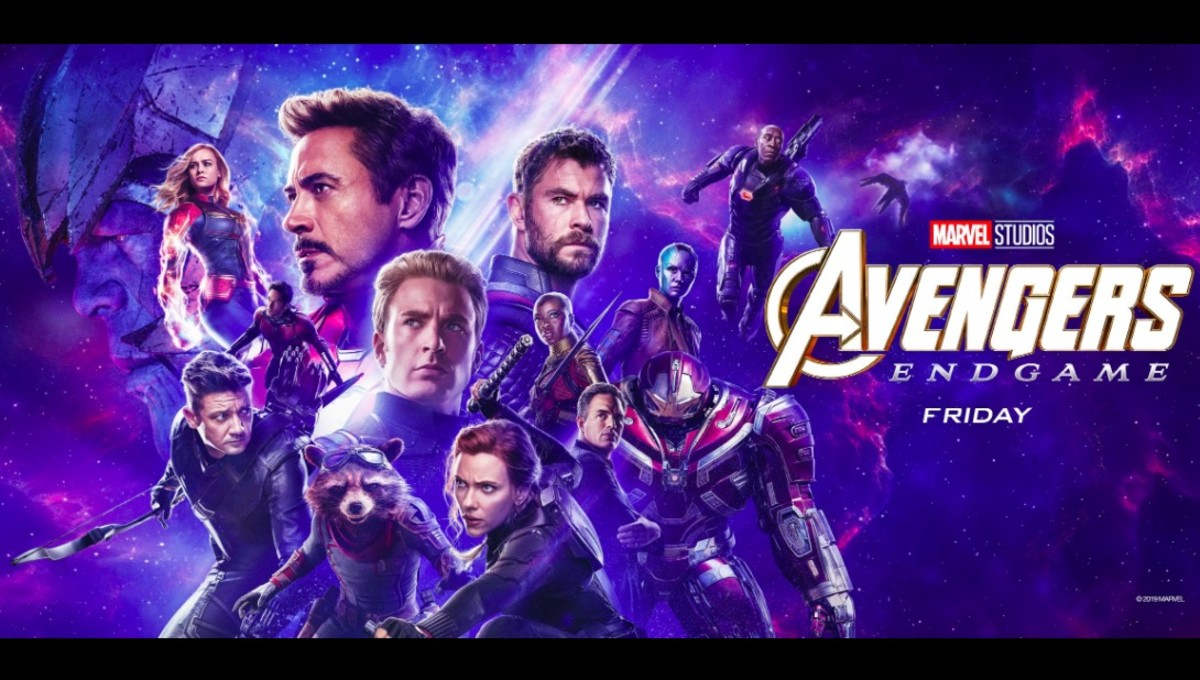 24 Movie Want To Avoid Avengers Endgame Crowds Amc Rosedale Is Showing