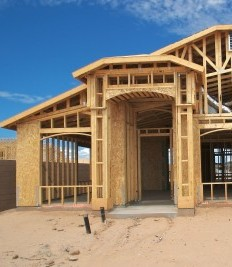 New Home Construction Seen As A Possible Solution To Pent Up Demand For Homes