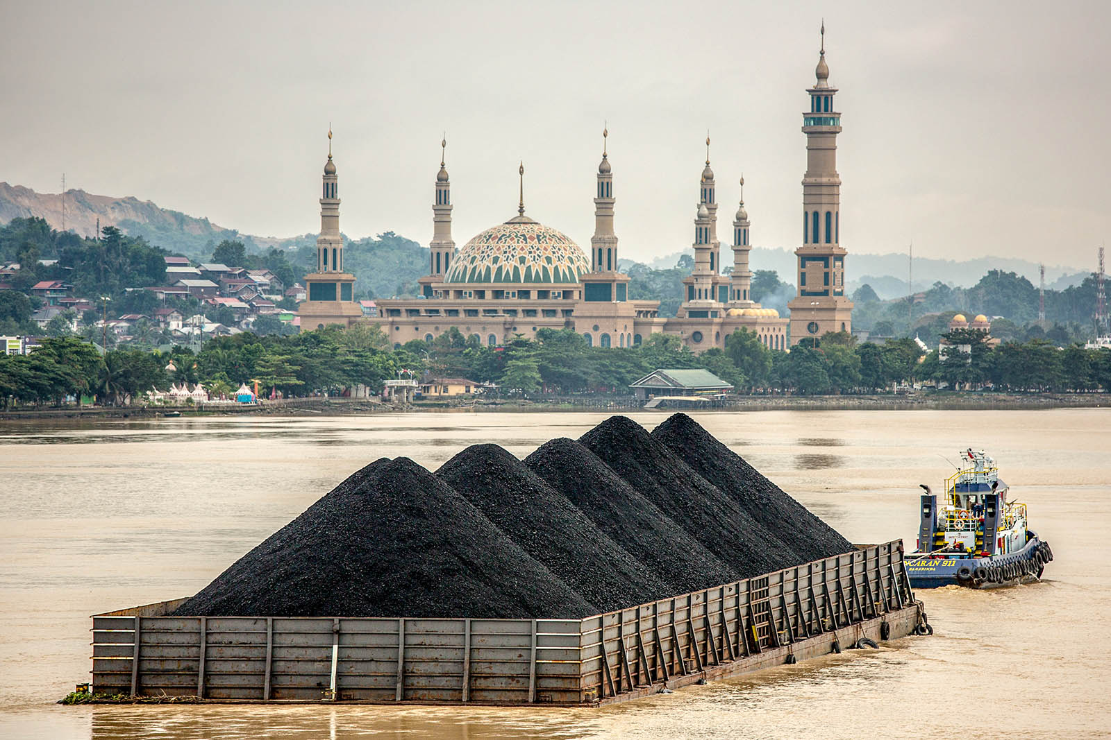 Wholesale Suppliers Indonesia What S In Store For Indonesia S Coal Market Brink The