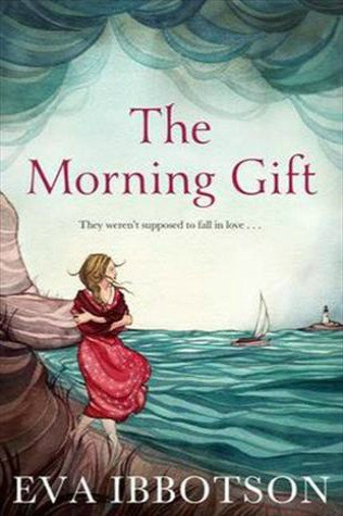 ARC Review: The Morning Gift by Eva Ibbotson