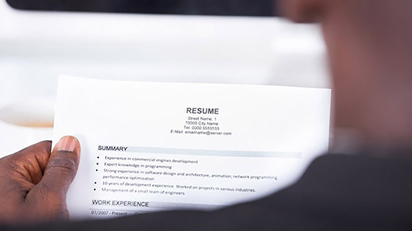 6 Proofreading Tips to Create a Mistake-Free Resume - Brio Financial - resumes that get noticed