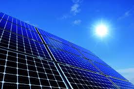 solar system efficiency