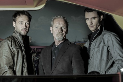 The Fear - Paul Nicholls, Peter Mullan and Harry Lloyd