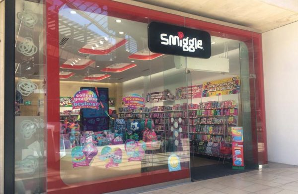 50 100 Smiggle - Bristol Shopping Quarter