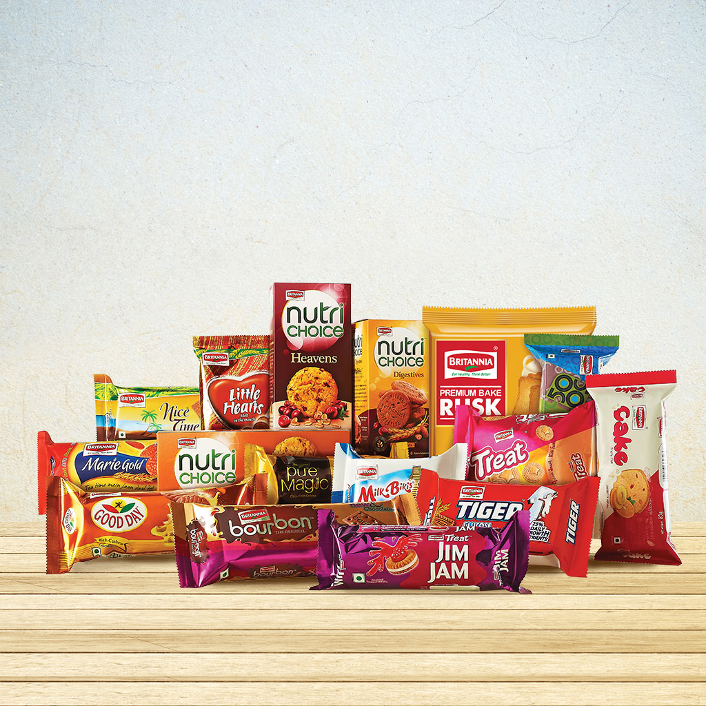 Wholesale Distributors In Chennai Britannia Industries Limited Official Website