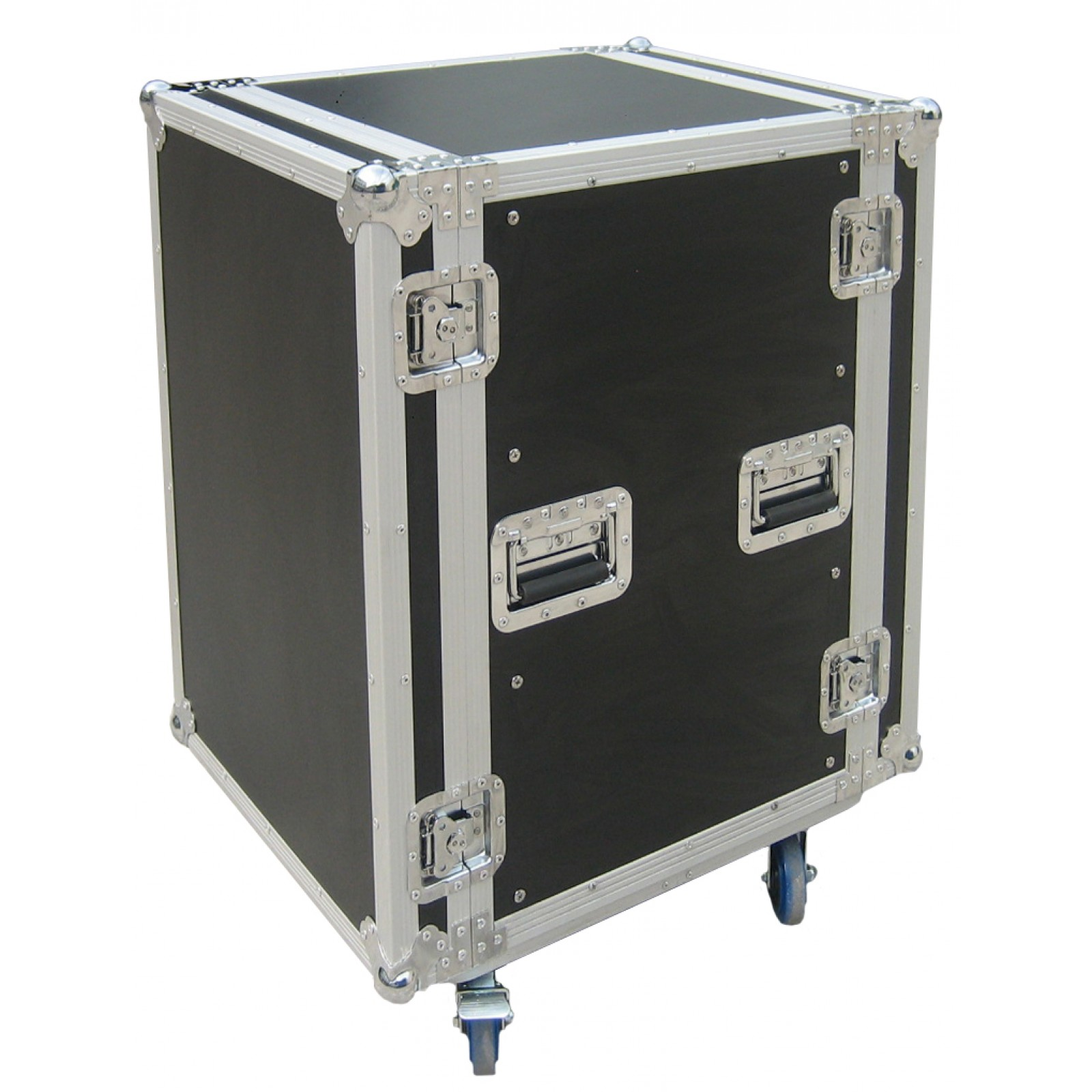 Jb Lighting Varyled A7 Zoom Briteq Rack Case 16u Flightcases