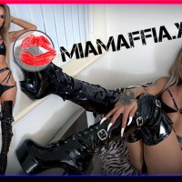 Mia Maffia Launches Official Grooby Website!