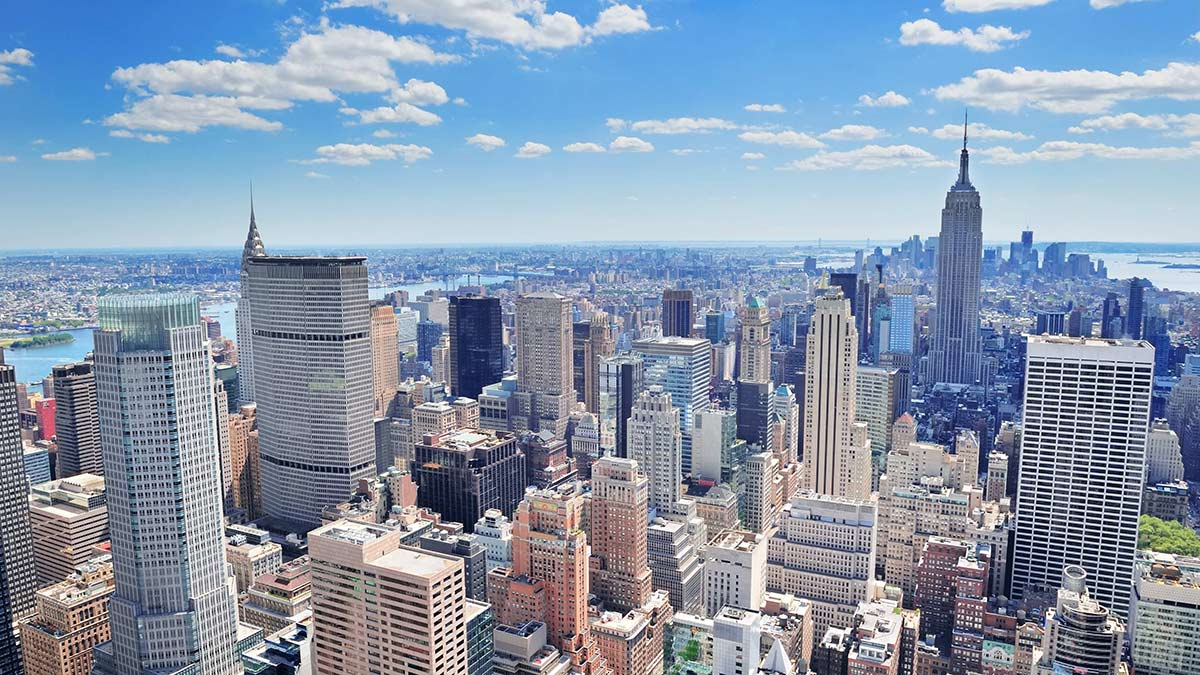 New York Soggiorno + Volo Occasioni Last Minute Offerte British Airways