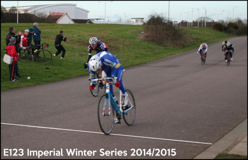 Imperial Hillingdon Winter Series