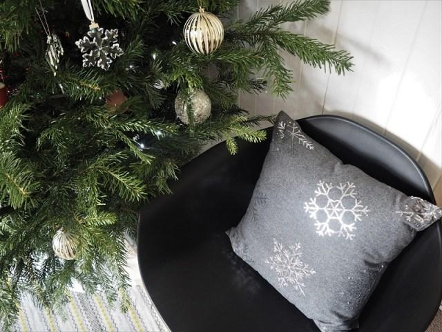 Christmas with Homebase