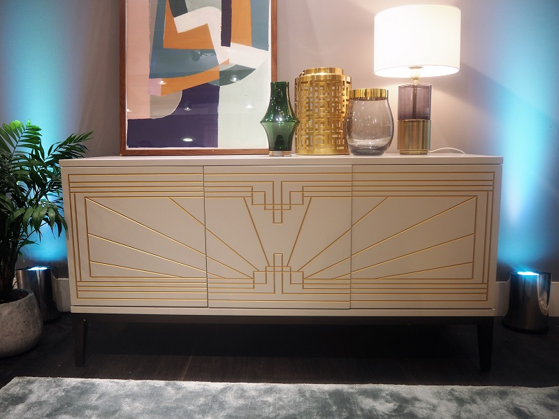 Four key 2017 interior trends from M&S