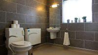Accessible bathroom design - BritishStyleUK