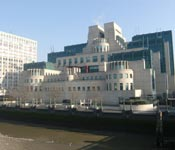 James Bond Private Tours of London