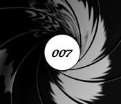 James Bond Walking Tour of London