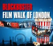 Blockbuster Film Walk of London