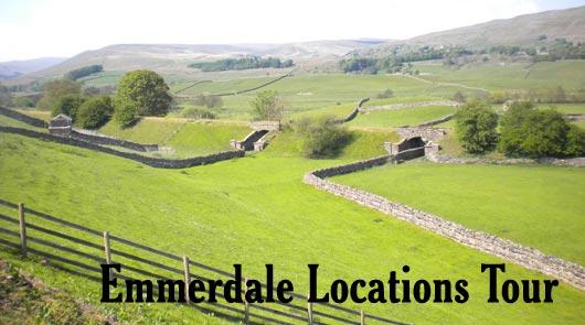 emmerdale locations tour