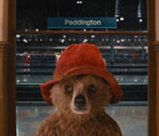 Paddington Bear™ Tour of London