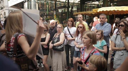 Brit Movie Tours harry potter studio tour london