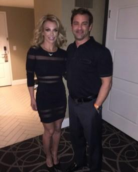 Britney Bryan