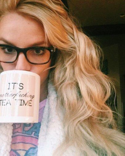 Britney Spears tea 2