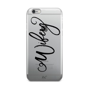 Wifey – iPhone case