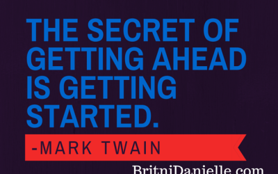 About That Thing You've Been Wanting To Do Forever? DO IT!