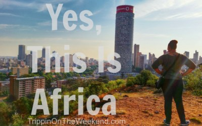 Yes, This Is Africa Too