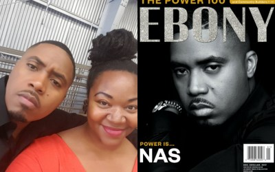 How Nas Reminded Me My Work Is Necessary AF