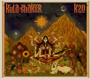 Kula Shaker – K2.0