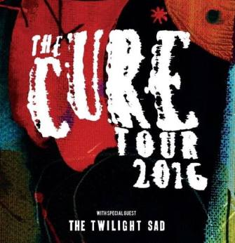 Retorna The Cure en este 2016