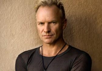 Sting dará concierto en reapertura del Bataclán de París