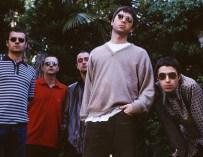"""""""Angel Child"""", se publica un viejo demo de Oasis"""