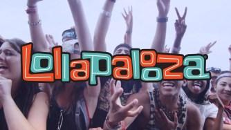 Tour Lollapalooza en Sudamérica se inicia este fin de semana