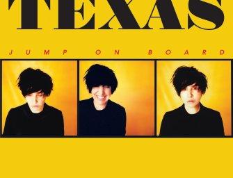 Texas – Jump On Board