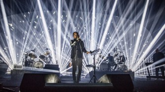 Radiohead en Sudamérica en abril 2018