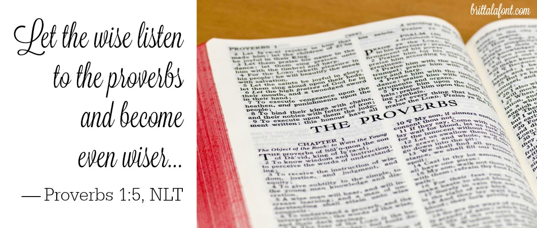 Shama the Proverbs