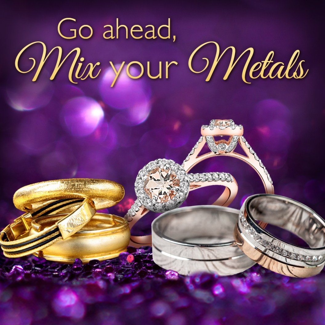 January Social Media - Mix Your Metals