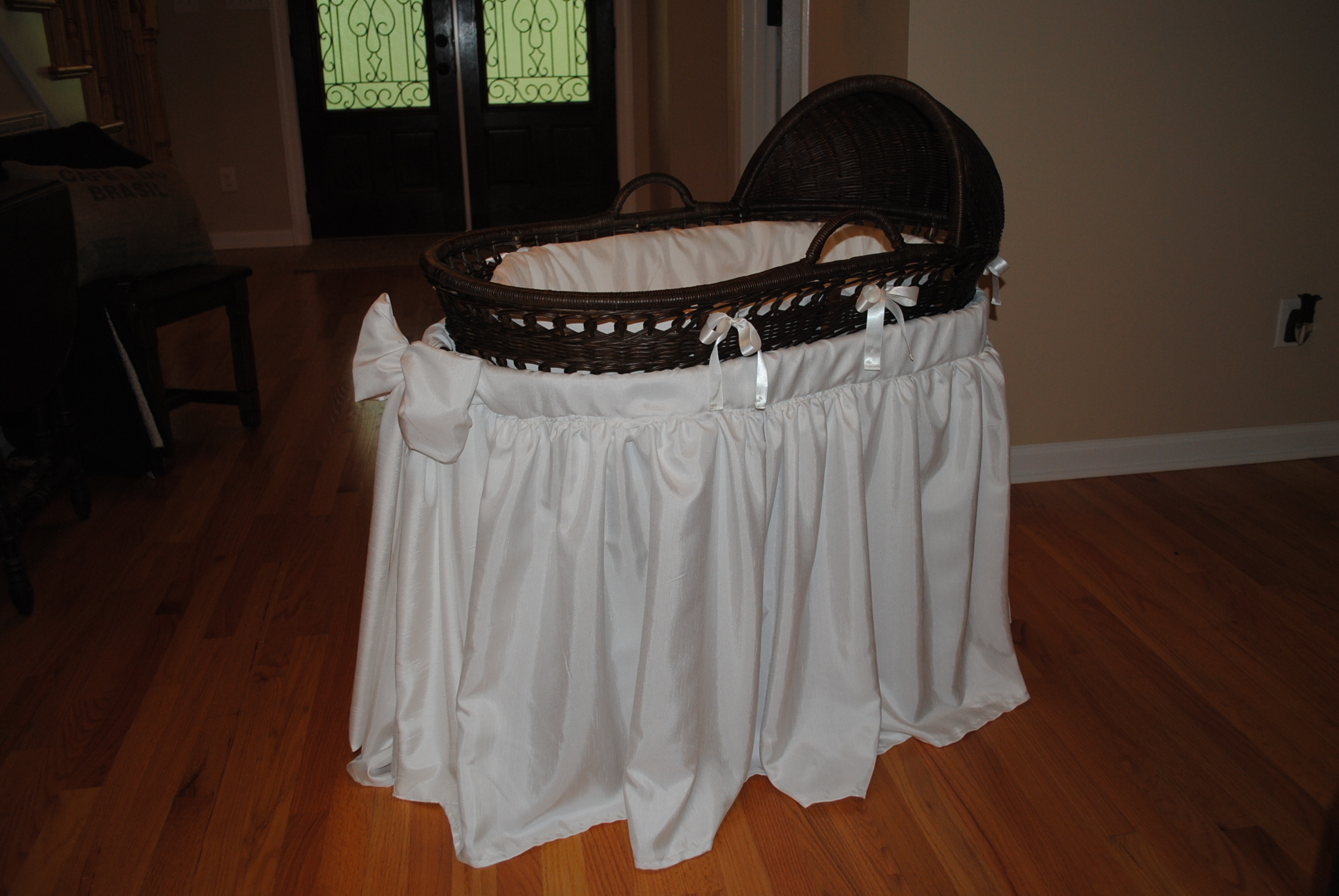 Baby Bassinet Linen Bassinet Bedding For Less Going Home